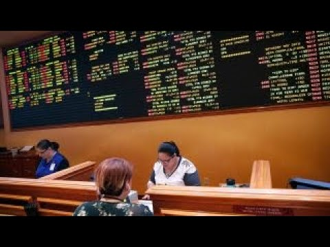 Why sports betting should never have been made illegal