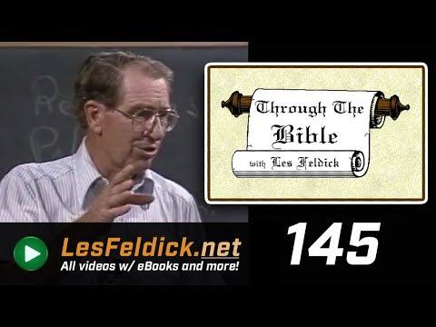 [ 145 ] Les Feldick [ Book 13 - Lesson 1 - Part 1 ] Babylon -