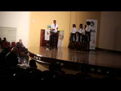 Lancaster University Ghana BCC 2014 Case study 1 : The Stockbrokers ( Faith Montessori School )