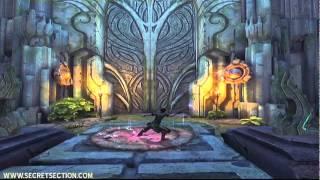 Sorcery - The complete walkthrough