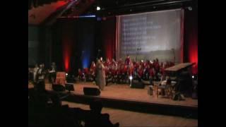 MARIAS LOVSANG, GOSPELROOTS, med originalt soundtrack fra Et barn er født CD