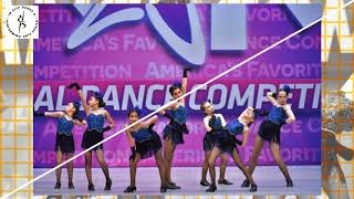 In-Step Dance and Performing Arts Center The Woodlands, TX.