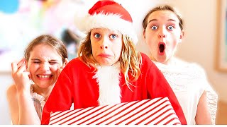 SECRET SANTA *With A Twist* | The Norris Nuts