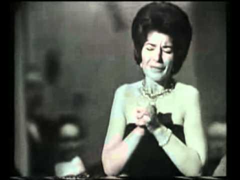 Maria Callas-Eboli`s aria