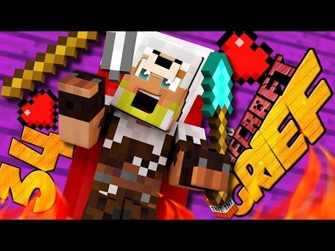 IL FAN N.1 DI MINECRAFT!! [ EPICO ] | Minecraft GRIEF ITA - Ep. 34