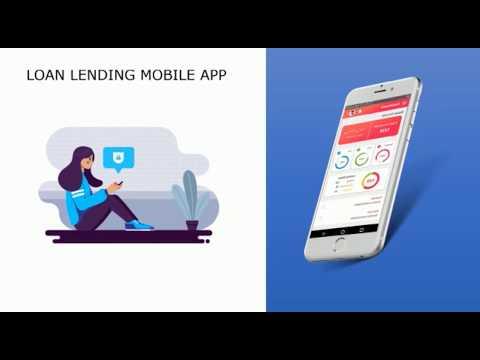 Loan Lending App Development | Like MoneyTape & kreditbee | Money Lending App