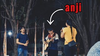 Download lagu ANJI NGAMEN di BANYUWANGI • Feat : Tepe46 • (EPISODE 1)