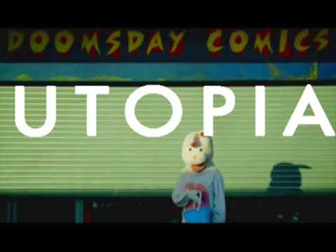 Utopia Soundtrack  (Overtrue+Finale)