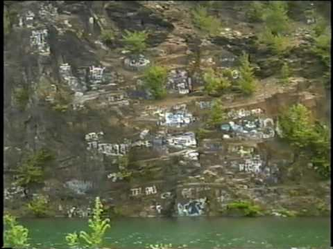 Abandoned Mine & Quarry Accidents Claim Several Lives Per Year