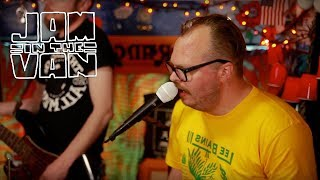 "WATER LIARS - ""I Want Blood"" (Live in Austin, TX 2015) #JAMINTHEVAN"