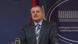 SNSD protiv ravnopravnosti Srba u FBiH 21 2 2018