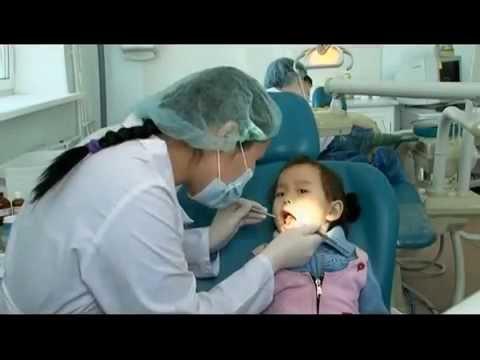 Образ жизни: Детская стоматология