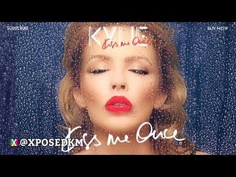 Kylie - Feels So Good (Lyrics/Subtitulada)
