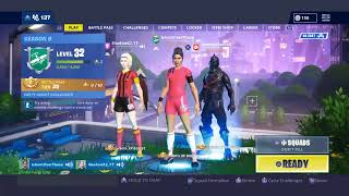 Fortnite with Shadow X2 double soccer skins #sweat #69