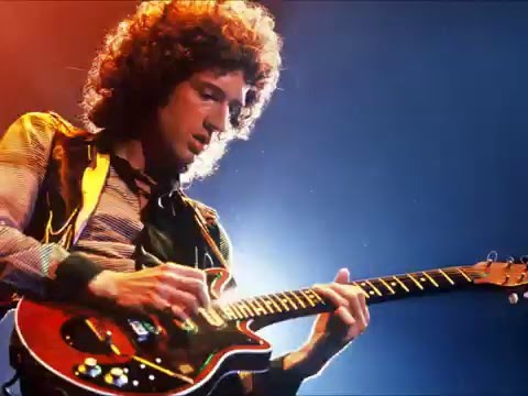 Queen One Vision Guitar Only