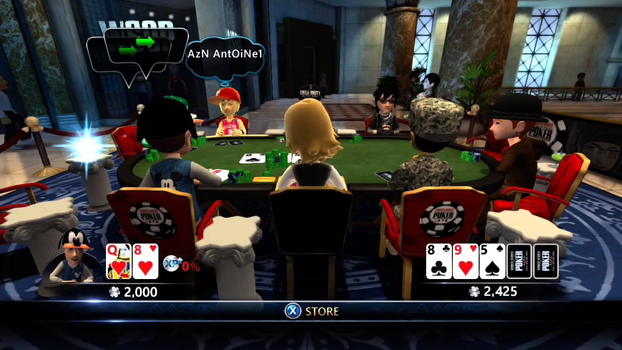 casino schenefeld poker cash game