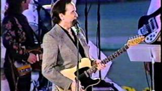 Roger Miller at the 1989 Summer Olympic Festival in Norman, OK