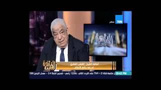 مساء القاهرة | لقاء المهندس أسامة الشيخ  - 9 مارس