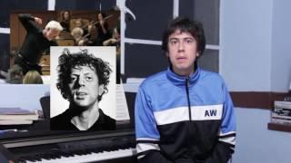 Historia de la musica contemporanea