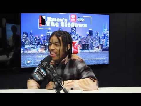EmEz - ShootEmUp Talks Label Meetings; New Mixtape; Trippie Redd Feature and More!