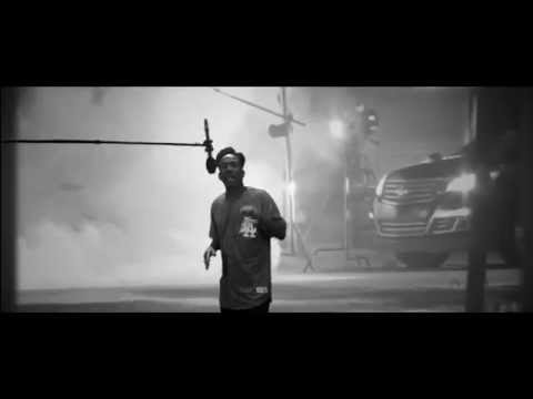 Dizzy Wright - State Of Mind (Official Video)