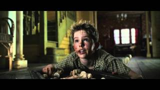 Arthur and the Invisibles - Official Trailer [HD]