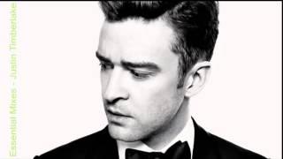 Essential Mixes  Justin Timberlake