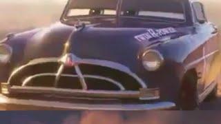 Cars 3 New Trailer Doc Hudson FlashBack