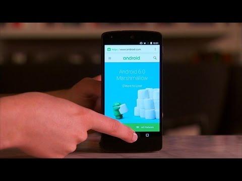 Three ways to use Google Now on Tap