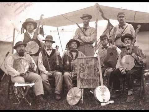 2nd South Carolina String Band - Boatman's Dance