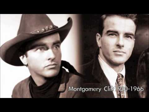 Classical Hollywood Movie Stars (who died young)