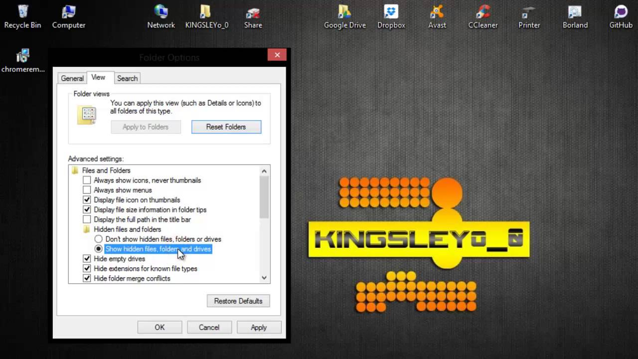 How To Fix Windows Installer Package Problem  (Chrome Remote Desktop - DLL  Issue)