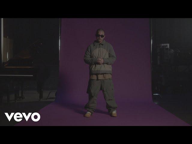 TAINY, DaniLeigh, Kris Floyd - FALTA (Official Music Video)