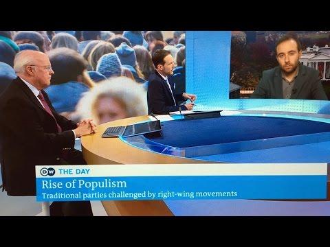 Can Democracy Survive Populism?