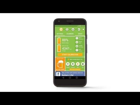 Скачать батарейка приложение
