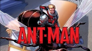 Ant-Man : Scott Lang Tribute [Repeat Offender]