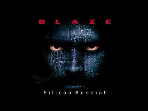 Blaze Bayley Silicon Messiah HD (Full Album) [REMASTER2014]