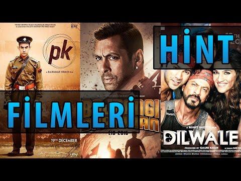En İyi 30 Hint (Bollywood) Filmleri