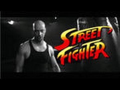 Jace Hall - Street Fighter Music Video (Official Version)