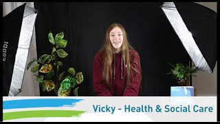 Health & Social Care - Student Voice