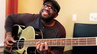 Video Reply to Bass Nation Member | Get Custom Feedback at DaricBennett.com