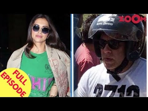 Salman Khan's Ride In Kashmir, Bollywood's Leading Ladies Fashion Decoded & More E Town News