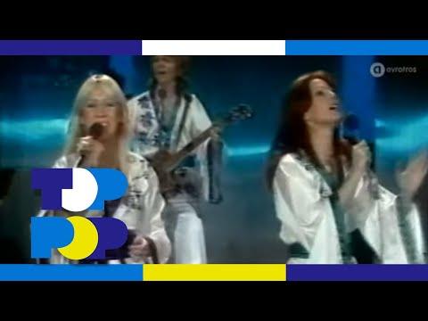 ABBA - Money, Money, Money - 19 November 1976 - Toppop