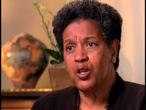 Myrlie Evers-Williams: The Dangers of Getting People Registered to Vote