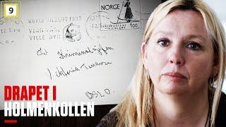 Drapet i Holmenkollen | Sjokkerende brev blir funnet i arkivet | TVNorge