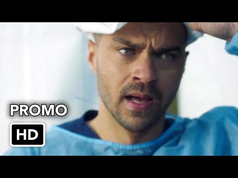 "Grey's Anatomy 17x11 Promo ""Sorry Doesn't Always Make It Right"" (HD) Season 17 Episode 11 Promo"