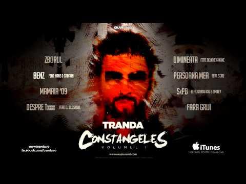 Tranda - BENZ feat. Nane & Cabron