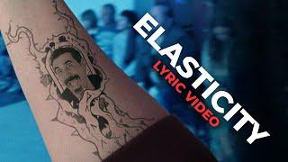Elasticity - Serj Tankian | LYRICS | ENG/ESP