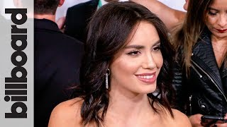 Lali Esposito Discusses Her Collaboration with Pabllo Vittar | Latin Grammys 2018