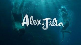 """Àlex i Júlia�, amb Michelle Jenner, Oriol Pla i Dani ..."